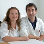 Dott. Spadaccino Giuseppe e Dott.ssa Amadio Emanuela - biologi nutrizionisti