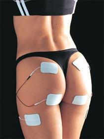 elettrostimolazione cellulite